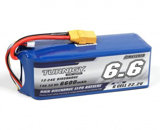 t6600 6S