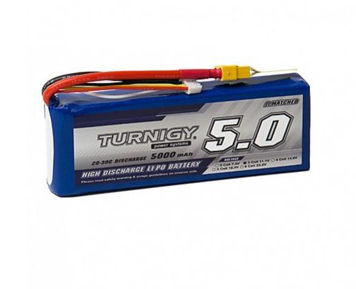 T5000 3S