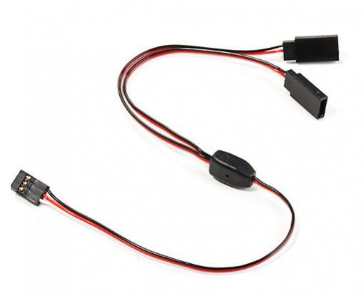 cable Yservo 30cm-1